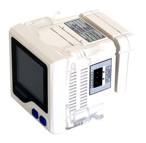 RS485 embutido com MODBUS RTU